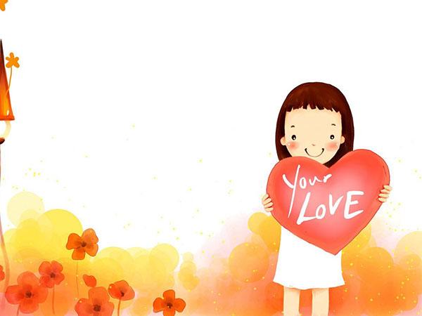 короткие стихи про сердце