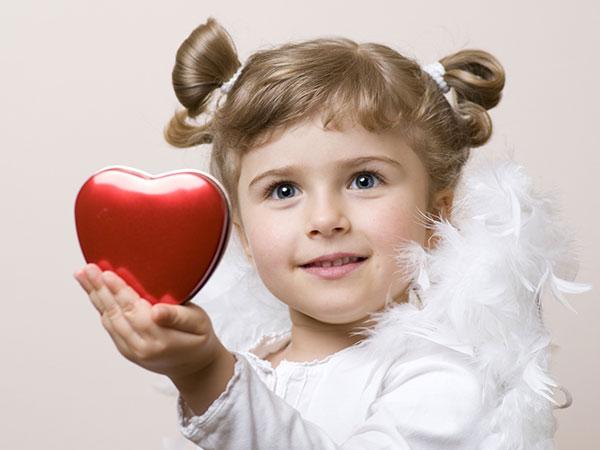 красивые стихи про сердце