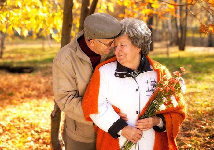 стихи на день пожилого человека 1 октября