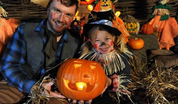 Загадки на Хэллоуин для детей