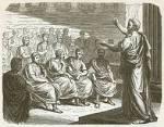 Демосфен и Афиняне