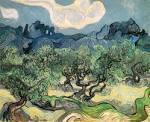Деревья и Олива