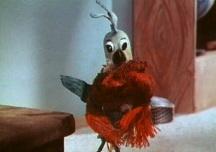 Боцман и попугай 2