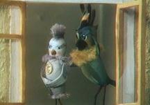 Боцман и попугай 3