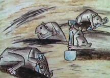 Притча о мыши 1