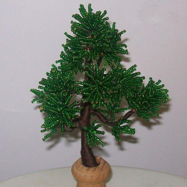 Готовое дерево