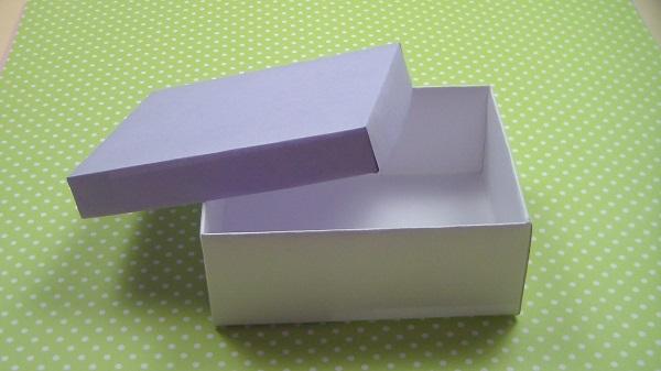 Сделать своими руками маленькую коробку 105