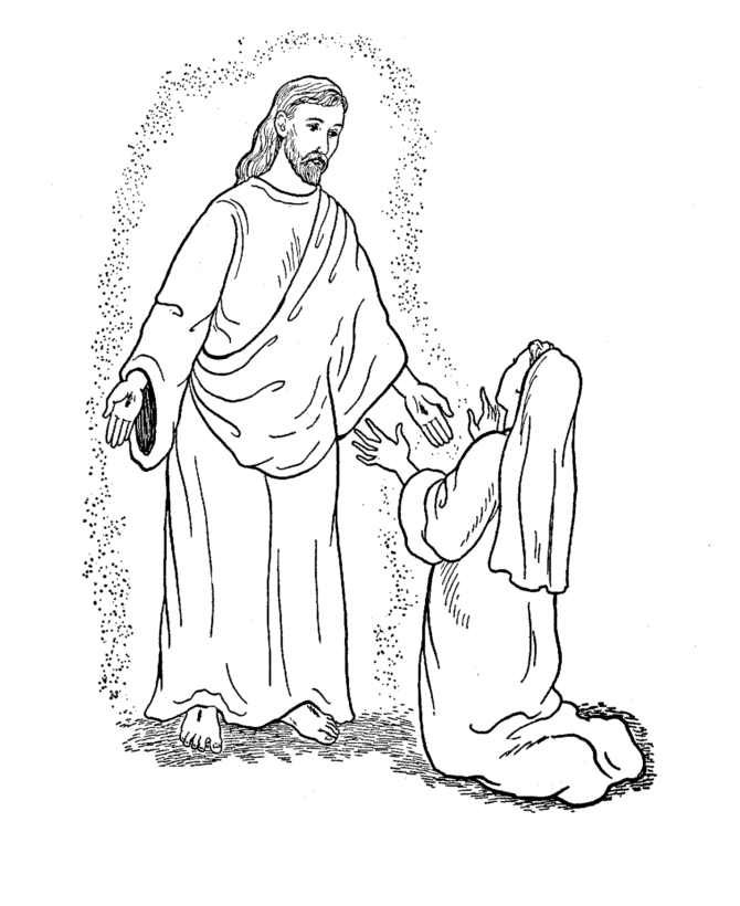 Картинки из библии для срисовки