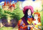 Король Дроздобород