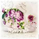 Улитка и роза