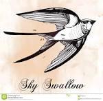 На этой странице странные птицы