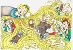Волосы Сиф