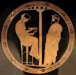 Кекроп, Эрихтоний и Эрехтей