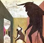 Тесей и Пейрифой