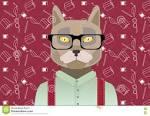 Про умного кота